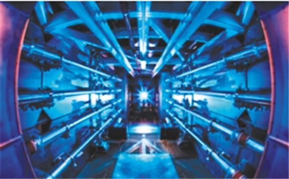 俄罗斯正在研究同位素改性的氮化物核燃料