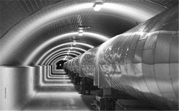 由于疫情影响,世界上最大的粒子物理实验室暂停运行