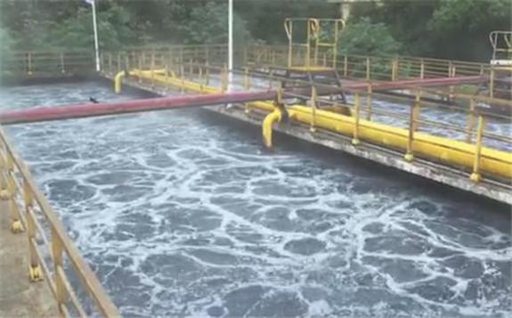 我国自主研发的电子束辐照处理废水技术取得了新的突破