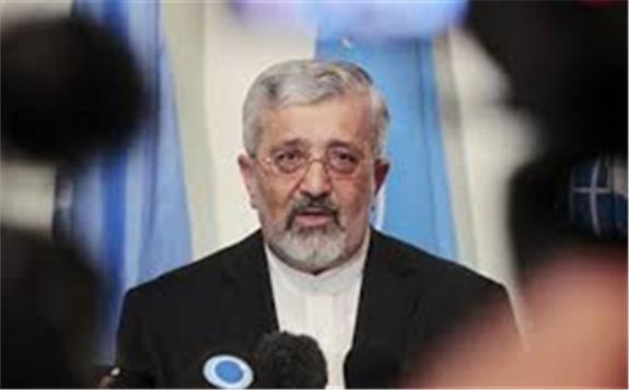 伊朗代表称:伊朗决心掌握所有有关和平利用核能的技术
