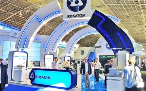 俄罗斯原子能公司正在全力应对全球大流行