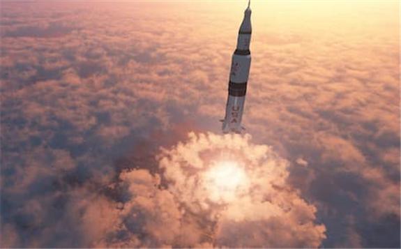 核能可以推动万亿美元的航天经济
