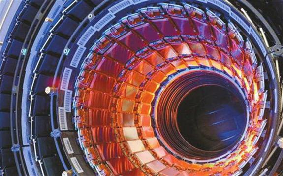 世界上最大、能量最高的粒子加速器——大型强子对撞机