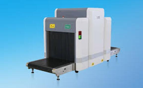 南昌国际机场完成了2020年上半年度50台X射线机定检