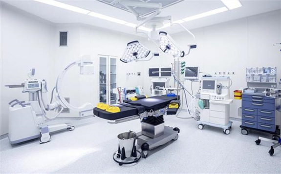 我国医疗器械进口额为267.8亿美元,同比增长20.84%