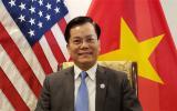 在新形势下越南美国两国加强农业领域合作
