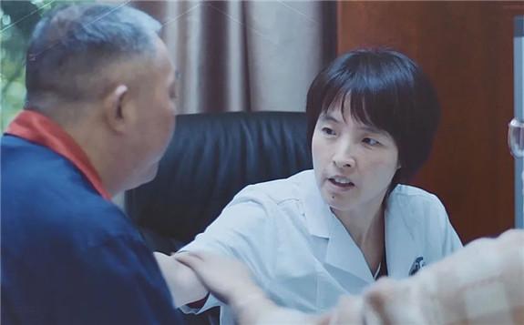 """史育红:用核这把""""金钥匙""""为更多患者带去希望"""