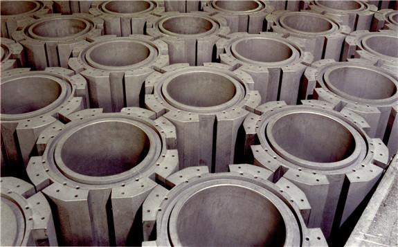 Jacobs研究英国放射性废物管理有限公司的辐照石墨