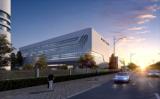 中广核加速器产业园项目加速推进
