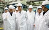 生态环境部副部长刘华:国控辐射环境质量监测点达1597个