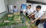 中核医疗考察南阳市核技术应用项目 加快推动核技术应用项目落地