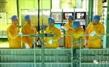 """钴同位素生产国产化  """"谁也无法阻止 """"中国芯""""崛起"""