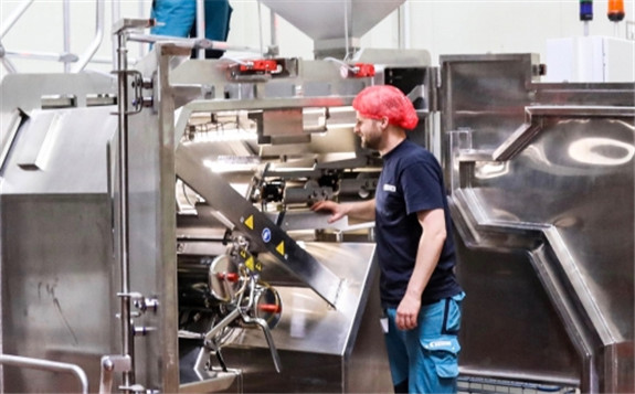 IAEA创新研究项目:利用机器源的低能量光束进行食品辐照加工