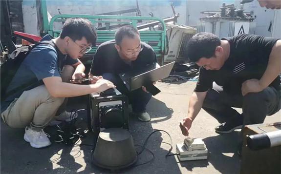 安徽省辐射环境监督站:精准鉴别罕见种类放射源,排查风险助力企业保平安