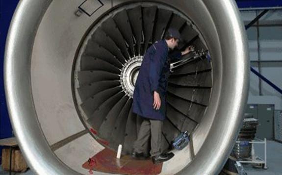 无损检测技术在飞机复合材料修理中的应用