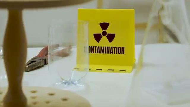 核法证学有助于确定放射性物质的来源