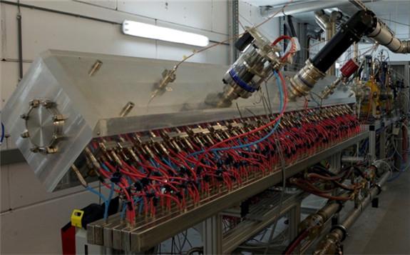 Myrrha反应堆首次成功加速质子束