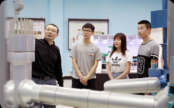 宋英明博士:走产学研协同创新之路 让核技术更好地服务社会