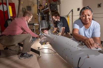 美核官员称尽管疫情影响核弹头现代化计划仍在轨道上