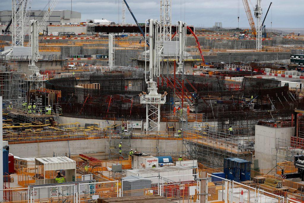 美国咨询公司报告强调核出口机会