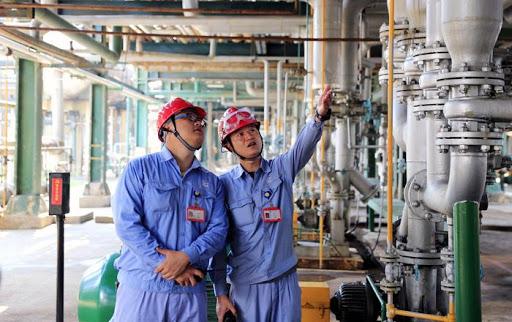 南京工程球罐全位置机动焊接技术应用取得新突破