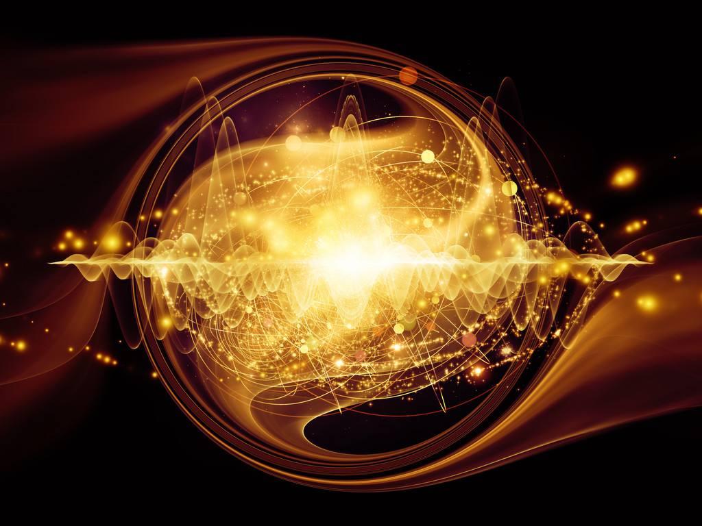 核能是如何产生的?
