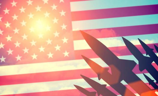 美国参议员反对高昂的核武现代化计划