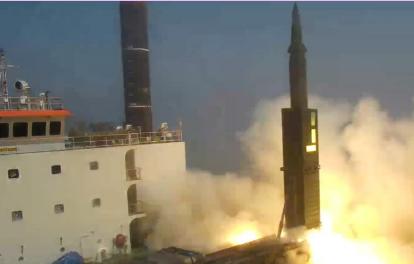 韩国国防部长首次透露正在研发高超音速导弹
