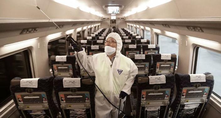 俄前总防疫师:CT扫描导致俄罗斯人所受辐射剂量增加