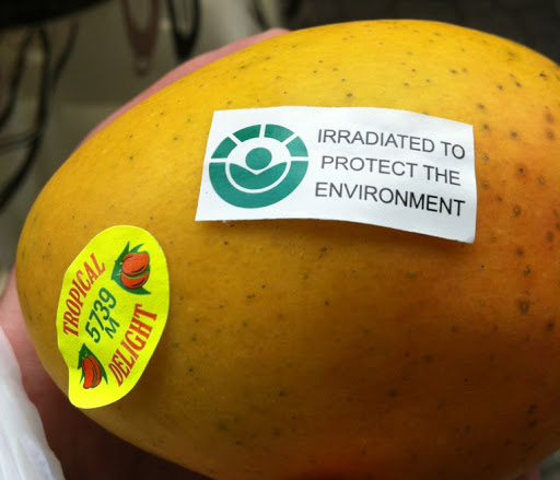 印度将复兴伽马射线辐照项目以增加水果出口
