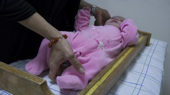 世界母乳喂养周:核技术支持更有效的营养计划