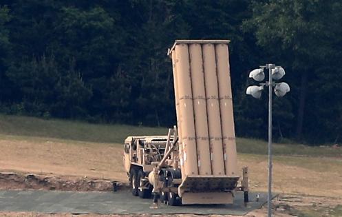 韩国将建造新的核潜艇和导弹拦截器
