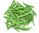 低剂量辐照对脱水青刀豆贮藏的影响效果
