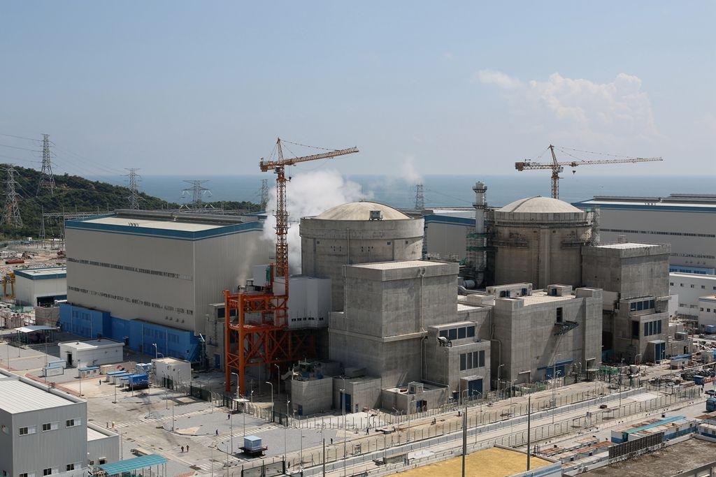当前我国核电站辐射防护需要重点考虑和解决的问题