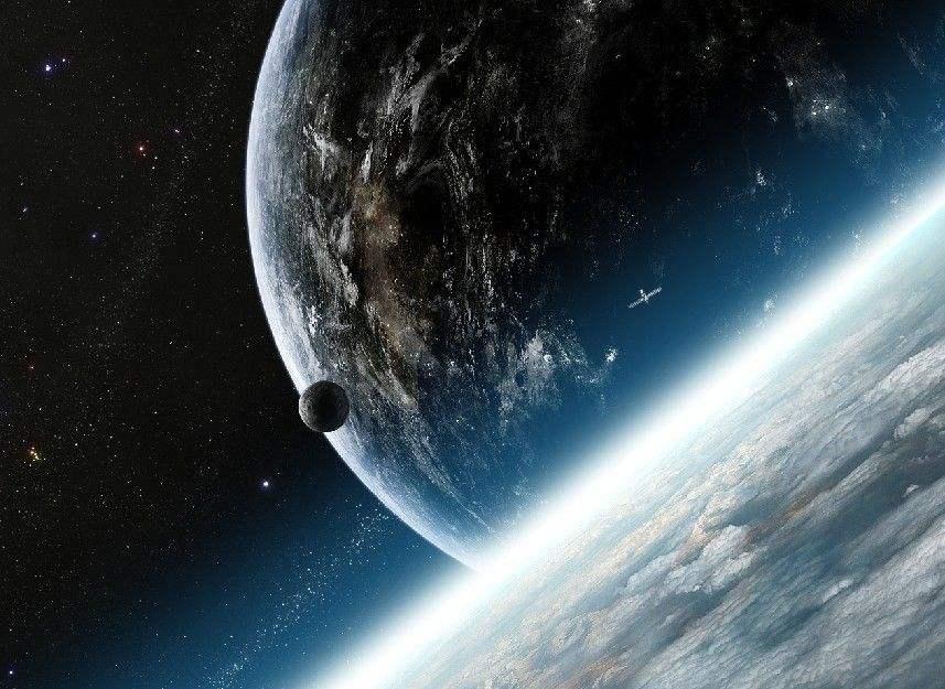 钾同位素揭示月球形成过程