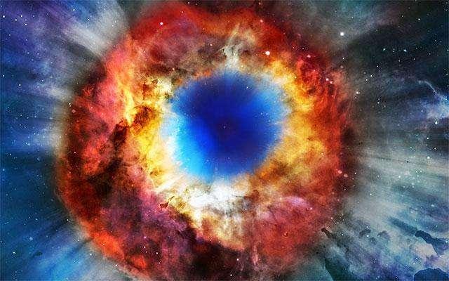 宇宙会在爆炸中湮灭还是在沉默中死亡?