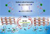 核能化学团队在光催化固氮领域取得重要进展
