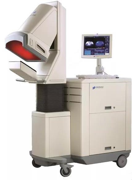 杜比医疗:运用创新动态光学靶向成像技术 提前6~8年检测乳腺癌
