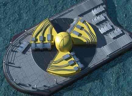 核能应用中核辐射与核安全的探讨