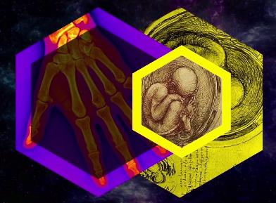 探索影像之美首期视频:X射线发展史