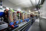 高能第四代同步加速器产生的X射线比以前亮度高100倍