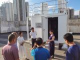 华北监督站督导推进山西辐射安全监管项目建设