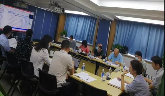 《工业仪表用氪-85测厚源》团体标准专家研讨会在京召开