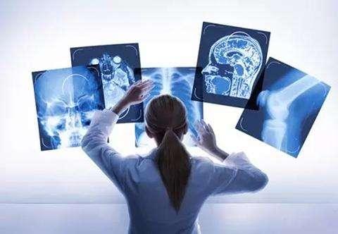 医学影像AI发展迅速 多样化趋势明显