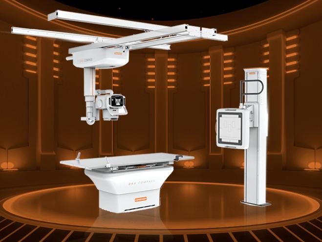 锐珂医疗DRX-Compass数字化医用X射线机