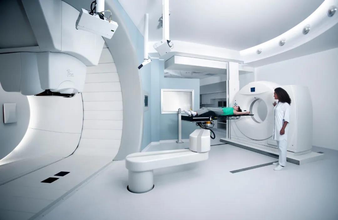 四川省肿瘤诊疗中心质子治疗中心配备多室质子治疗系统,预计2022年启动设备安装