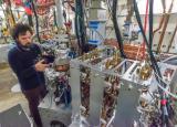 美国能源部拨款1200万美元用于粒子加速器技术的研发
