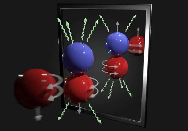 即便只少了一个质子 也将对原子核状态产生重大影响!