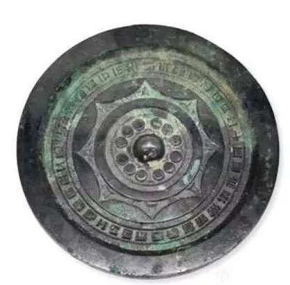 X射线探伤在金属文物保护与研究工作中的应用