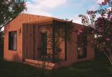 学生在Brainport Smart District建立第一个无辐射房屋
